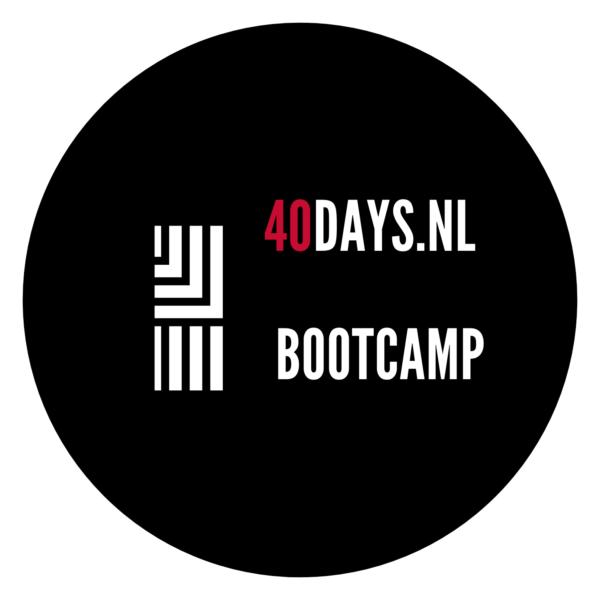 40 days.nl BOOTCAMP ROTTERDAM