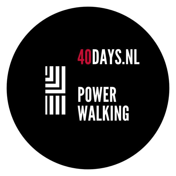powerwalking Rotterdam