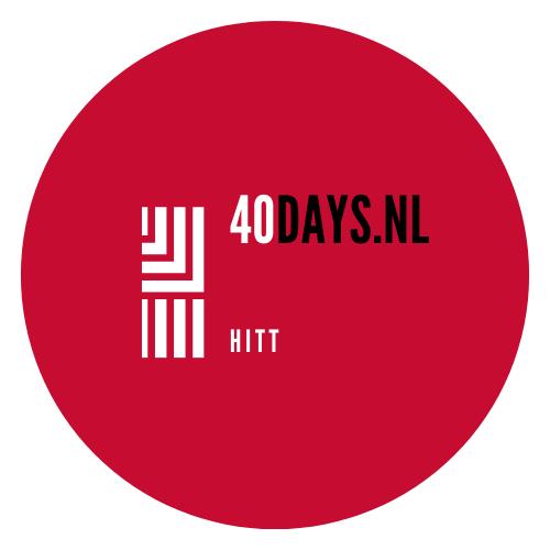 hitt40days.nl Rotterdam Nesselande