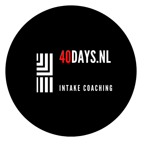 intake coaching 40days.nl Rotterdam